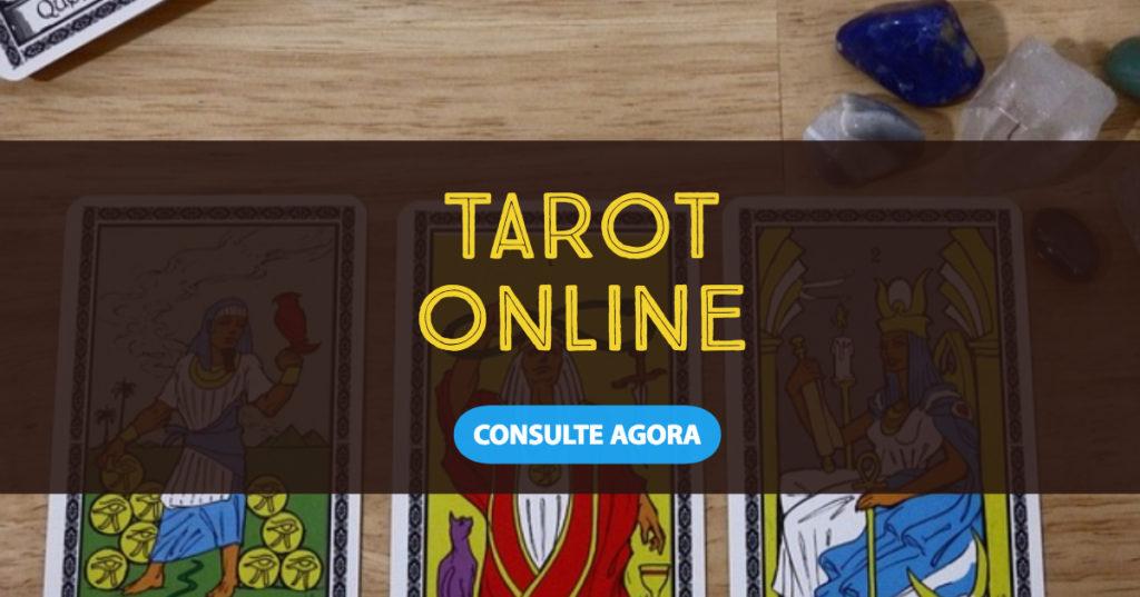 Tarot Online Consulte Agora